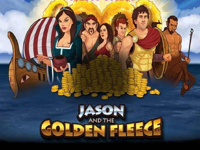 Spiele Jason And The Golden Fleece - Video Slots Online