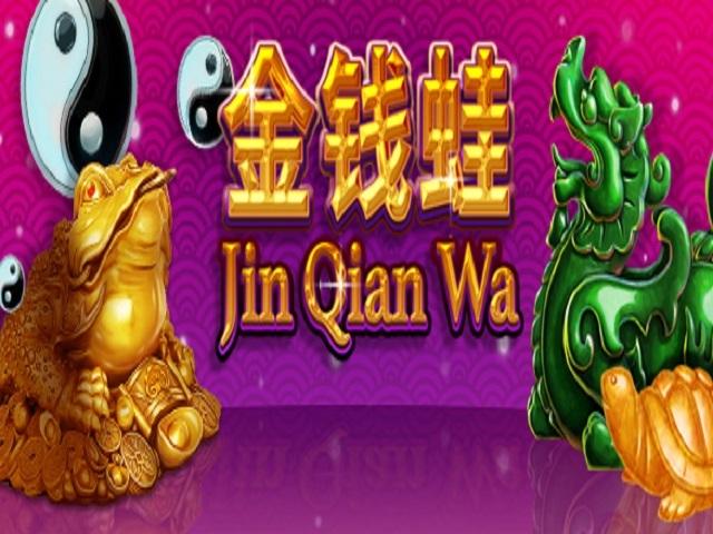 Jin Qian Wa Slot