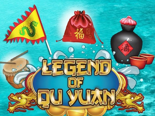 Legend Of Qu Yuan Slot