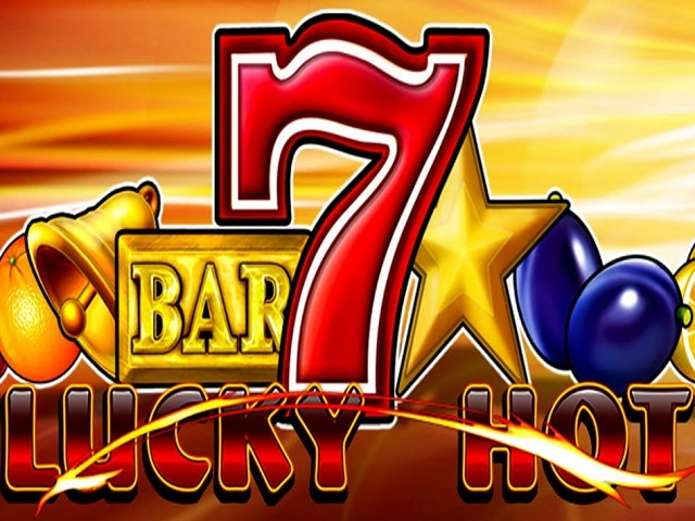Lucky Hot Slot