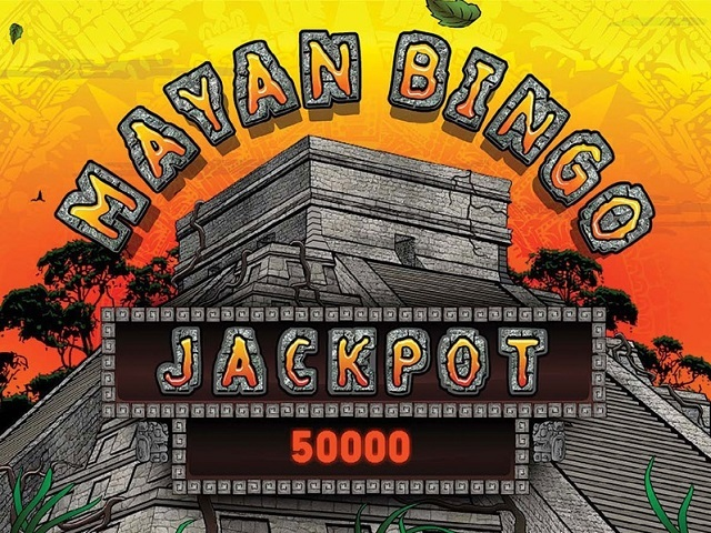 Mayan Bingo Slot