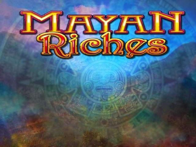 Mayan Riches Slot