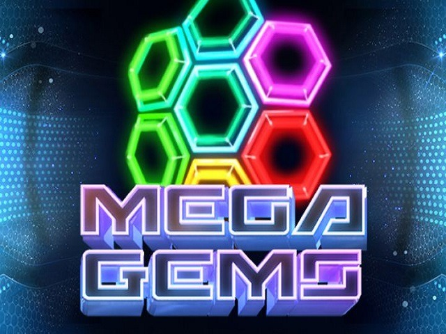 Mega Gems Slot