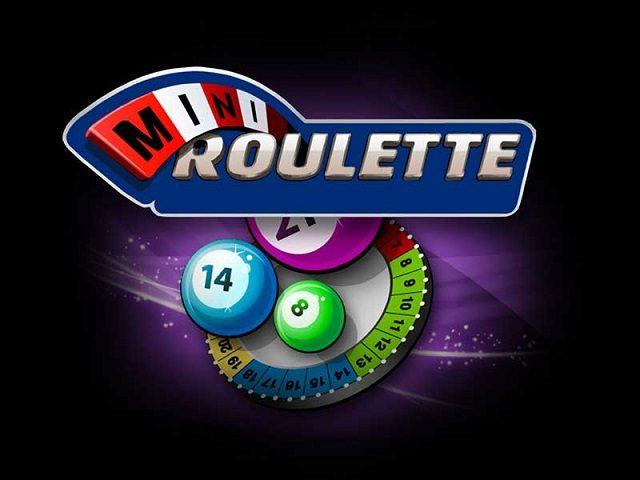 Mini Roulette Slot