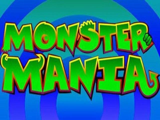 Monster Mania Slot
