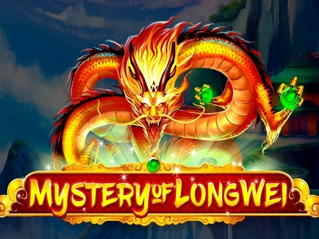 Mystery of Long Wei Slot