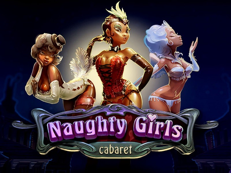 Naughty Girls Cabaret Slot