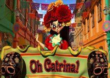 Oh Catrina