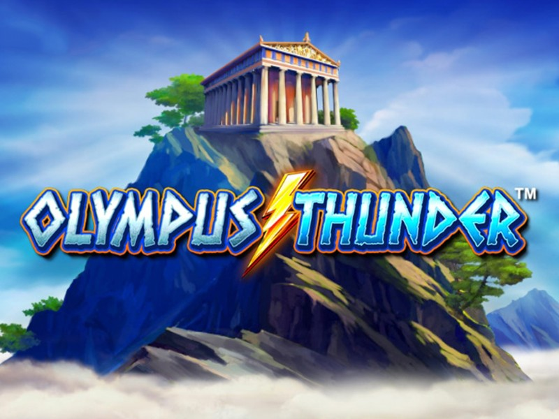 Olympus Thunder Slot