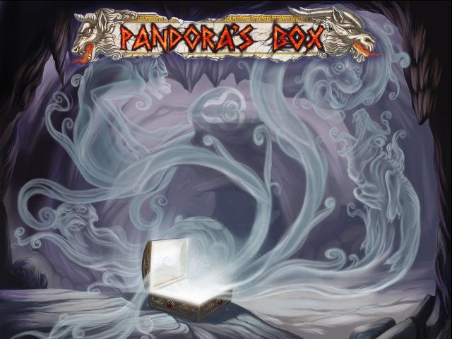 Pandora's Box Slot