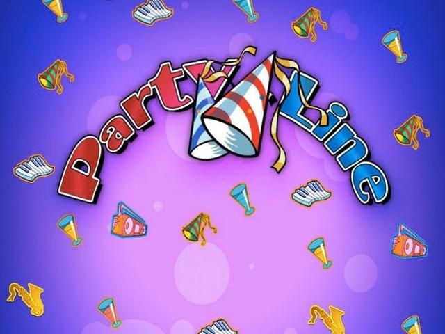 Party Line Slot