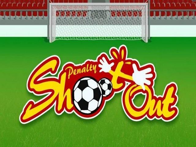 Penalty Shootout Slot