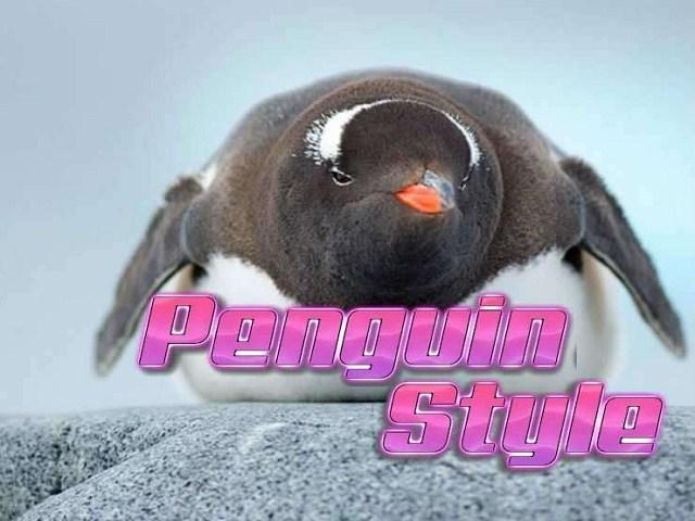 Penguin Style Slot