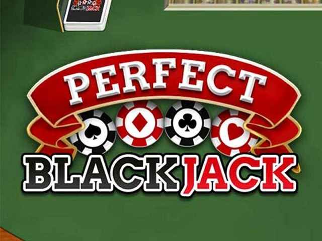 Perfect Blackjack Slot
