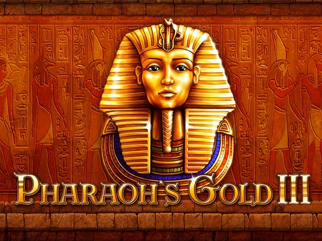 Pharaoh's Gold III Slot