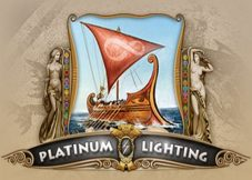 Platinum Lightning