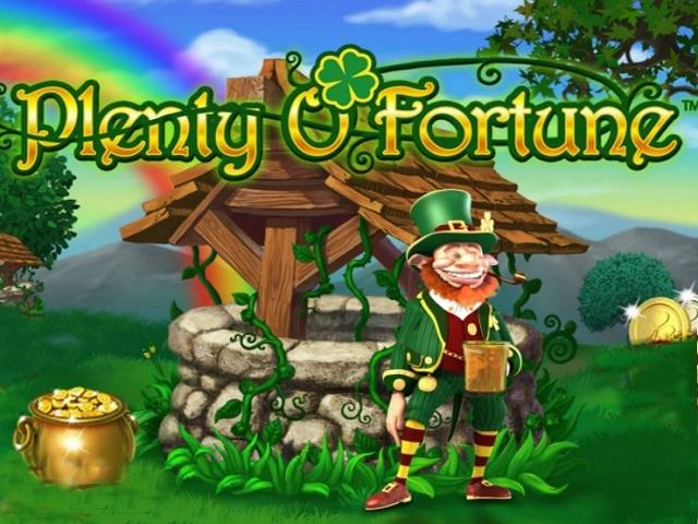 Plenty O'Fortune Slot