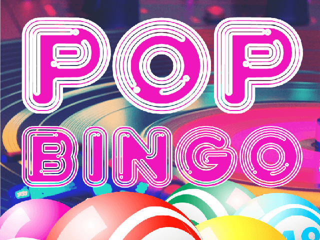 Pop Bingo Slot