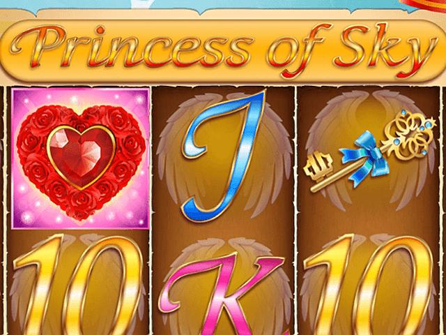 Princess Of Sky Slot
