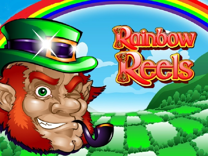 Rainbow Reels Slot