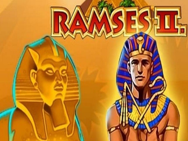 Ramses II Slot