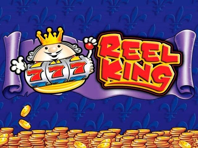 Reel King Slot