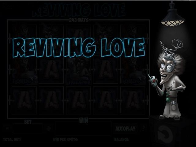 Reviving Love Slot