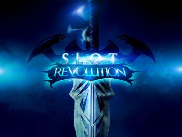 Revolution Slot