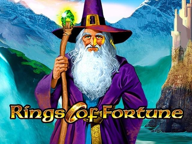 Rings Of Fortune Slot