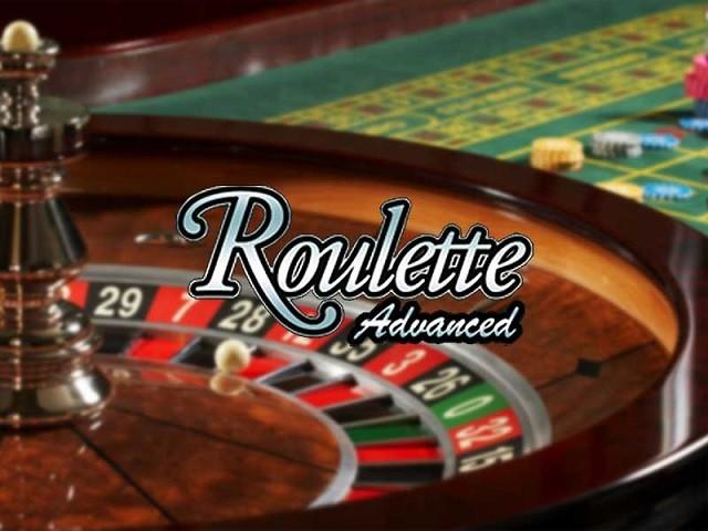Roulette Advanced Slot
