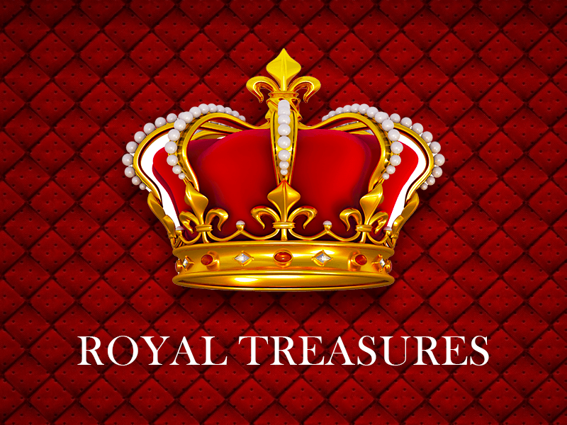 Royal Treasures Slot