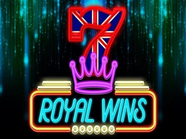 Royal Wins Slot