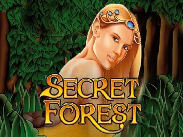 Secret Forest Slot