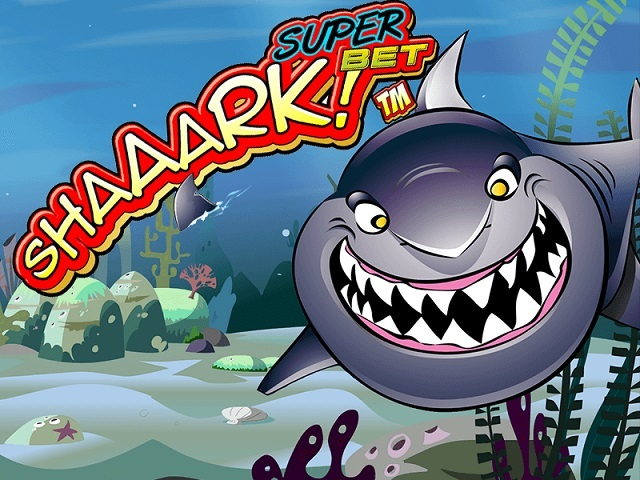 Shaaark Superbet Slot