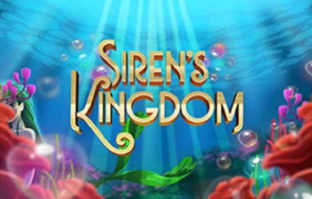 Spiele Sea Sirens - Video Slots Online