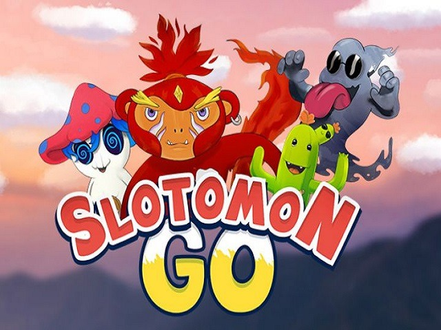 Slotomon Go Slot