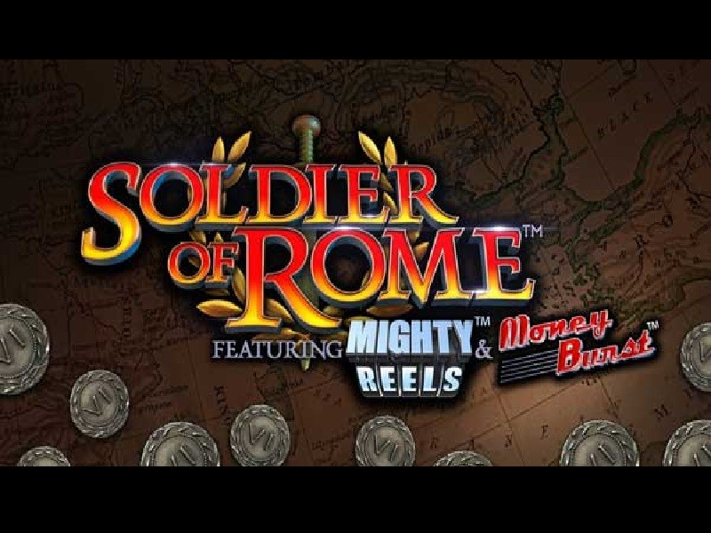 Soldiers of Rome Slot