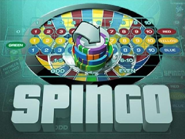 Spingo Slot