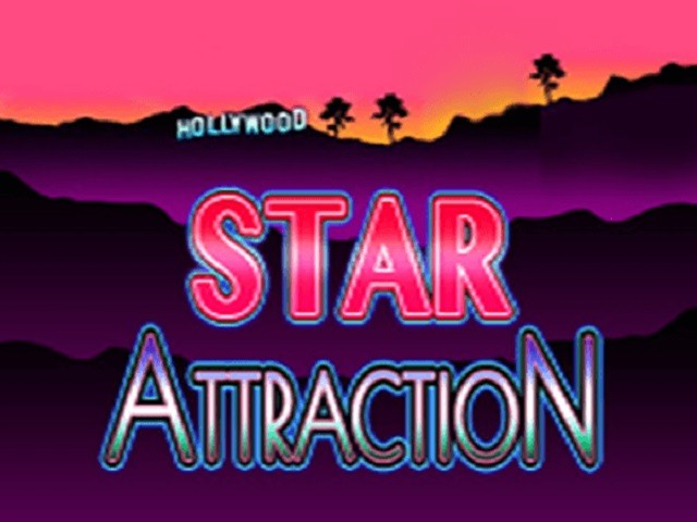 Star Attraction Slot
