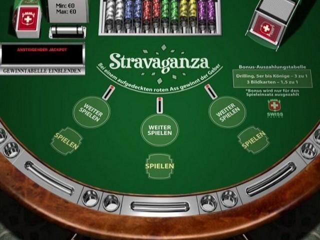 Stravaganza Slot