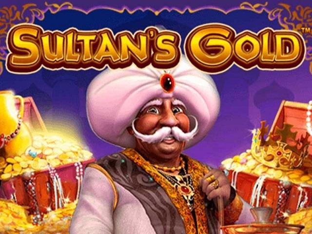 Sultan's Gold Slot