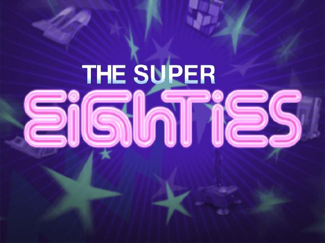 Super Eighties Slot