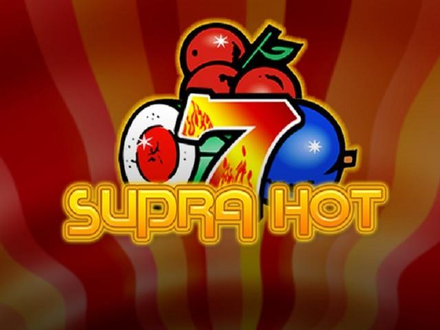 Supra Hot Slot