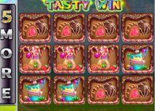 Tasty Win