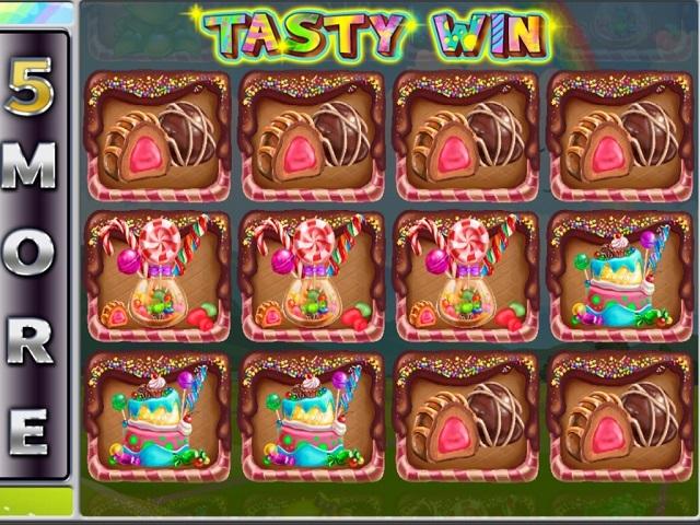 Tasty Win Slot