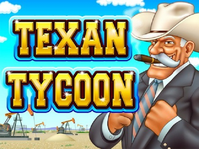 Texan Tycoon Slot
