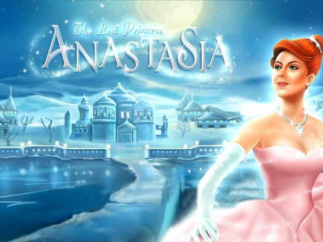 The Lost Princess Anastasia Slot
