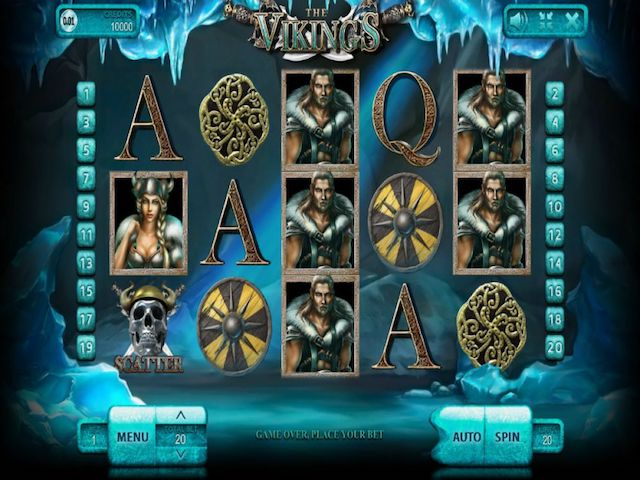 The Vikings Slot