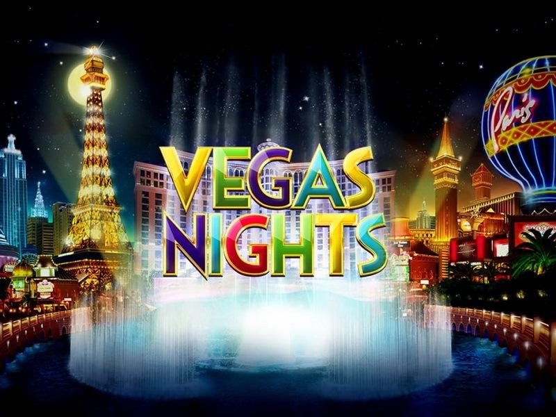 Vegas Nights Slot