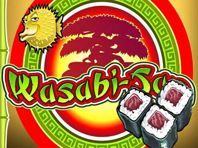 Wasabi-San Slot